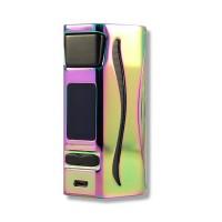 Батарейный мод iJoy Genie PD270 234W Box Mod с аккумуляторами Rainbow