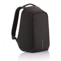 Рюкзак для ноутбука с USB Bobby (Black)