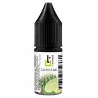 Ароматизатор FlavorLab 10 мл Cactus Lime (Кактус + лайм)