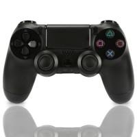 Беспроводной джойстик DoubleShock 4 для PS4 (Black)