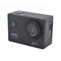 Экшн камера V3R с пультом (Black)
