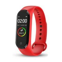Фитнес-браслет Band M4 (Red)