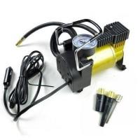 Автомобильный компрессор AIR PUMP (Black Gold)