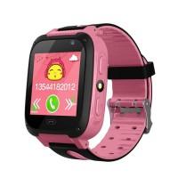 Смарт-часы Smart F2 детские (Pink)