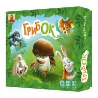 Игра настольная Bombat Game Грибок (2-6 игрока, 5+ лет)